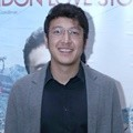 Dimas Anggara di Gala Premier Film 'London Love Story 2'