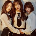 ShinB, Yuju dan Eunha G-Friend di teaser Mini Album 'The Awakening'
