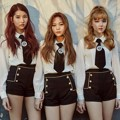 Sowon, Umji dan Yerrin G-Friend di teaser Mini Album 'The Awakening'