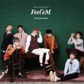 BTOB di Teaser Mini Album 'Feel'eM'