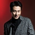 Jo In Sung di Majalah Cine21 vol. 1089