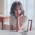 Tae Yeon Girls' Generation Photoshoot untuk Album 'My Voice'