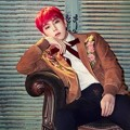 Himchan B.A.P di Teaser Single Album 'Rose'