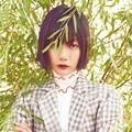 Bae Doona di Majalah High Cut Vol. 183