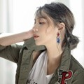 Ailee Photoshoot Mini Album 'A New Empire'