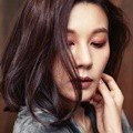 Kim Ha Neul di Majalah High Cut Vol. 183
