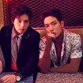 CN Blue di Teaser Mini Album '7 degrees CN'