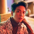 Jung Yong Hwa CN Blue di Teaser Mini Album '7 degrees CN'