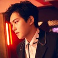 Lee Jong Hyun CN Blue di Teaser Mini Album '7 degrees CN'