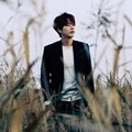 Kyuhyun Super Junior Photoshoot Mini Album 'Waiting, Still'