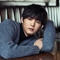 Lee Won Geun di Majalah InStyle Edisi November 2016