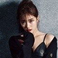 Suzy miss A di Majalah High Cut Vol. 184