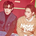 Mark dan JB GOT7 di Teaser Mini Album 'Flight Log: Arrival'