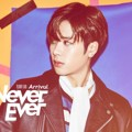 Jackson GOT7 di Teaser Mini Album 'Flight Log: Arrival'