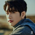 Jinyoung GOT7 di Teaser Mini Album 'Flight Log: Arrival'