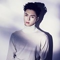 Lay EXO Photoshoot Mini Album 'Lose Control'