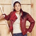 Lee Si Young di Majalah InStyle Edisi November 2016