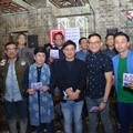 Kahitna Luncurkan Album Karaoke 'The Best of Kahitna'