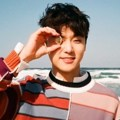 Kang Min Hyuk CN Blue di Teaser Single 'Between Us'