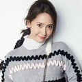 Yoona Girls' Generation di Majalah Grazia China Edisi November 2016