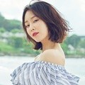 Seo Hyun Jin di Majalah High Cut Vol. 194