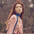 Lee Sung Kyung di Majalah Grazia Edisi April 2017