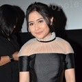 Prilly Latuconsina di Press Screening Film 'Danur'
