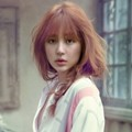 Yoon Eun Hye di Majalah Vogue Edisi April 2015
