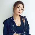 Sooyoung Girls' Generation di Majalah 1st Look Vol. 131