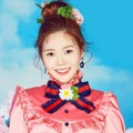 Hyojung Oh My Girl di Teaser Mini Album 'Coloring Book'