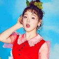 Seunghee Oh My Girl di Teaser Mini Album 'Coloring Book'