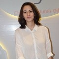Dahlia Poland Hadiri Talkshow 'The Struggle of A Mother'