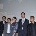 Gala Premier Film 'The Guys'