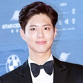 Park Bo Gum di Red Carpet Baeksang Arts Awards 2017