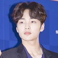 Kim Min Jae di Red Carpet Baeksang Arts Awards 2017
