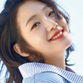 Kim Go Eun di Majalah High Cut Vol. 197