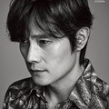 Lee Byung Hun di Majalah Arena Homme Plus Edisi April 2017