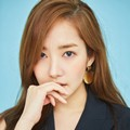 Park Min Young di Majalah The Star Edisi Mei 2017
