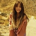 Tiffany Girls' Generation di Majalah 1st Look Vol.133