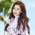 Seohyun Girls' Generation di Majalah Cosmopolitan Edisi April 2017