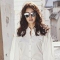 Lee Si Young di Majalah InStyle Edisi April 2017
