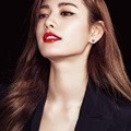 Nana di Majalah High Cut Vol. 182