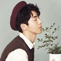 Nam Joo Hyuk di Majalah Beauty+ Edisi April 2017