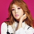 Song Ji Eun Secret di Majalah Beauty+ Edisi Oktober 2016