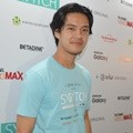 Morgan Oey di Konferensi Pers Serial 'Switch'