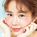 Yoo In Na di Majalah 1st Look Vol. 136
