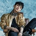 Kikwang Highlight di Majalah Vogue Edisi Juni 2017