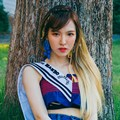 Wendy Red Velvet Photoshoot Mini Album ke-5 Berjudul 'The Red Summer'