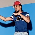 Chance The Rapper di Majalah GQ Edisi Februari 2017