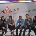 Press Conference Soundrenaline 2017